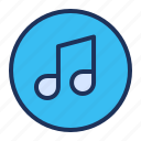 audio, media player, music, tune
