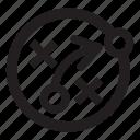 market, media, seo, strategy icon