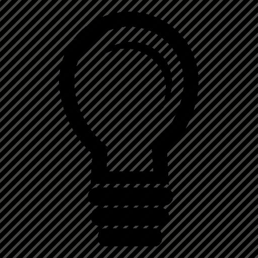avertising, ideas, media, web icon