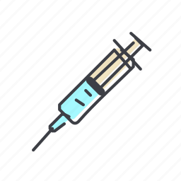 healthcare, inject, injecting, medical, medicine, treatment icon