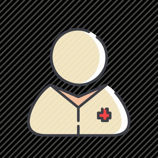 aid, avatar, hospital, medical, medicine, nurse icon