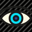 eye, health, healthcare, lab, medical, medicine