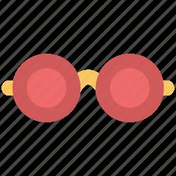 eyeglasses, eyesight, glasses, spectacles, vision icon
