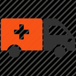 delivery, drug shipment, medical, medicine, service, transport, transportation icon