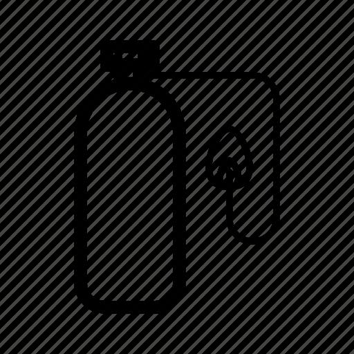 Breath, cartoon, medical, oxygen, oxygen tube, tube icon - Download on Iconfinder