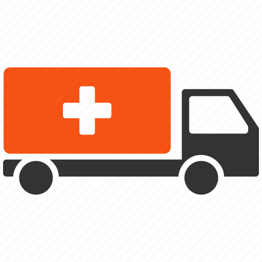 cargo, delivery, medical shipment, medicine, shipping, transport, transportation icon