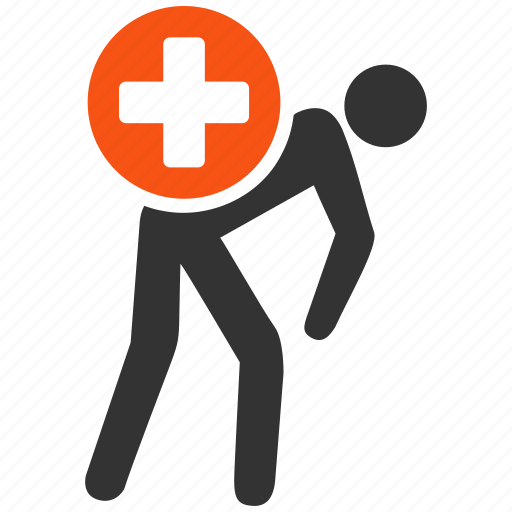 courier, delivery, medicine, package, pharmacy, shipping service, transportation icon