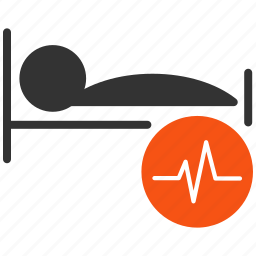 control, dashboard, hospital, measure, medical, meter, patient icon