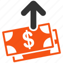 buy, credit, pay, payment, purchase, shopping, spend money icon