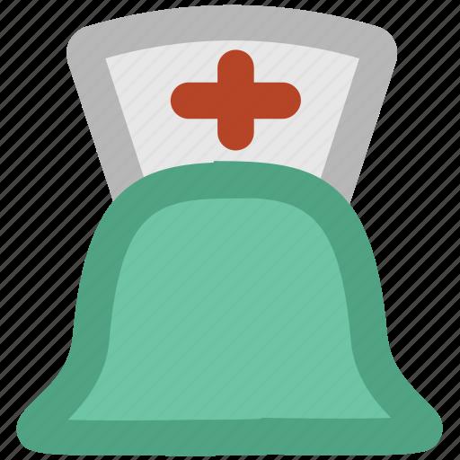 medical assistant, nurse, nurse cap, nurse clothing, nurse hat, nurse uniform icon