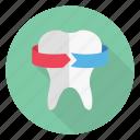dental, medical, oral, protection, teeth icon