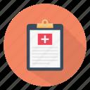 healthcare, lab, medical, report, test