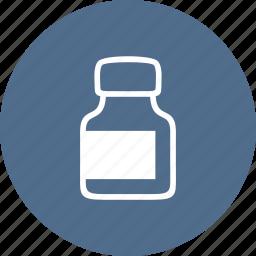 ambulance, drug, hospital, medical, medicament, medicine, pill icon