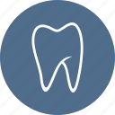 ambulance, care, dentistry, hospital, medical, medicine, tooth icon