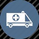 ambulance, car, care, cross, hospital, medical, medicine