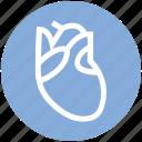 health, heart, medical, muscle, organ