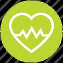 beat, heart, heartbeat, medical, pulse