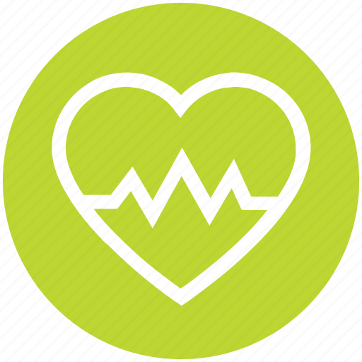 Beat, heart, heartbeat, medical, pulse icon - Download on Iconfinder