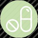 capsule, medical, medicine, pills, tablets