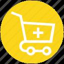 cart, drug, hospital, medical, medicine icon