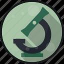 experiment, laboratory, microscope, research