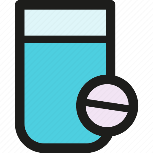 dental, health, healthcare, lab, medical, medicine, pills icon