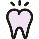 dental, health, healthcare, lab, medical, medicine, tooth icon
