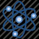 atom, group, medical, molecule, nuclear, science