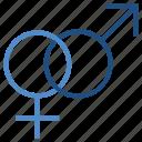 gender, medical, relationship, sex, venus