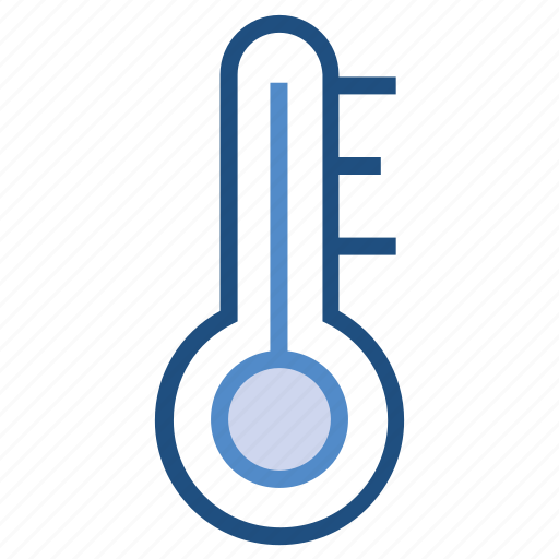 hot, temperature, thermometer, warm, weather icon