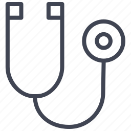health, healthcare, medical, medicine, stethescope, stethoscope icon
