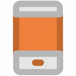 android device, android phone, cellphone, iphone, mobile, phone, smartphone icon