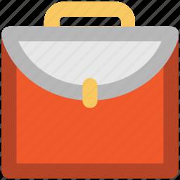 bag, briefcase, portfolio, school bag, suitcase icon