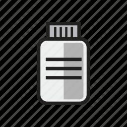 capsules, medicine, meds, pharmacy, pills, prescription, tablets icon