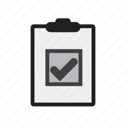 analysis, chart, clip board, progress, report, results, statistics icon