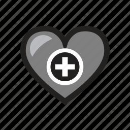 health, health care, healthcare, heart, heart care, medical, medicine icon