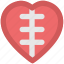 heart, heart shape, human heart, medical sign icon