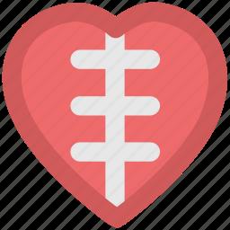 heart, heart shape, human heart, medical sign icon