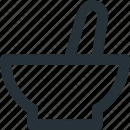 bilogy, equipment, lab, mill, tool icon