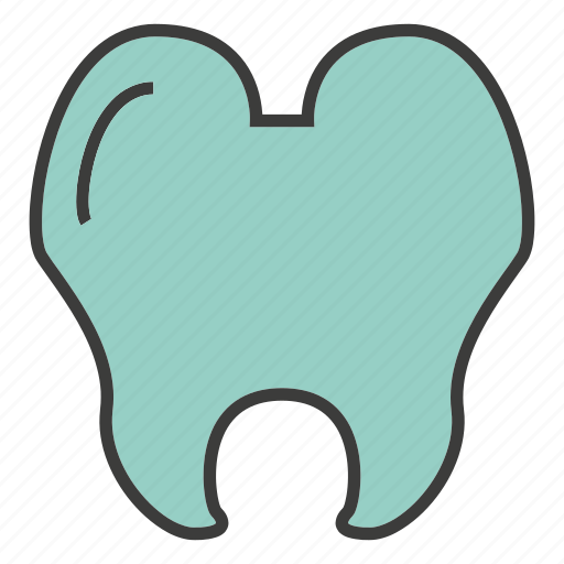 dental, teeth, tooth icon