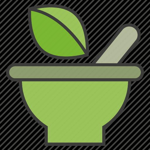 herb, leaf, medicine, pharmaceutics, pharmacy icon