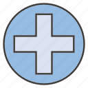 hospital, medical