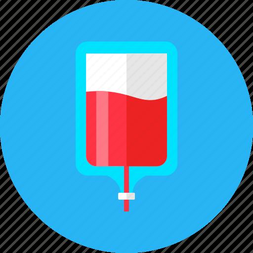 blood, bottle, doctor, donation, emergency, hospital, medicine icon
