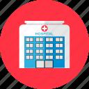 hospital, emergency, medical, medicine