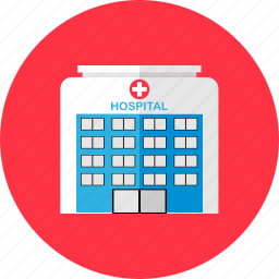 emergency, hospital, medical, medicine icon