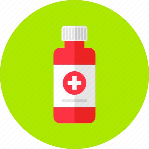 drug, medical, medicine, pharmacy, pill, syrup icon