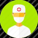 surgeon, doctor, emergency, hospital, medical, medicine, nurse