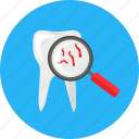 dentistry, doctor, health, healthcare, medical, medicine, tooth icon