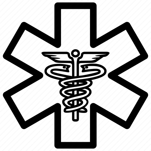 aesculapius, dispensary, drugstore, hospital, medicine, pharmacy icon