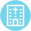 .svg, apartment, architecture, building, building exterior, hospital, real estate